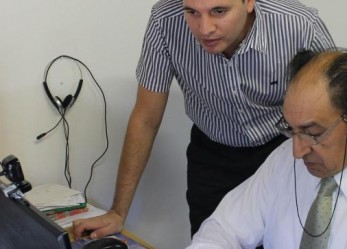 Interconetan vía internet a los juzgados de Paz de Río Negro