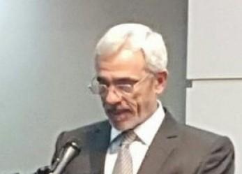 MINISTRO DEL STJ CHUBUTENSE PREMIADO EN BUENOS AIRES
