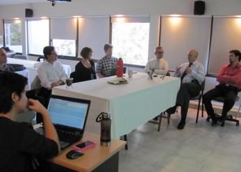Sistemas informáticos del fuero penal de Chubut como modelo para otras provincias