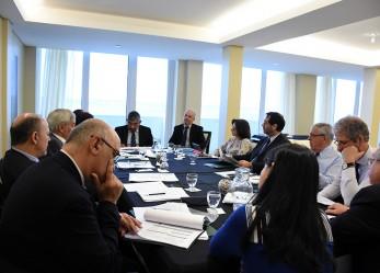 Foro Patagónico de Tribunales Superiores de Justicia: Asamblea General y Reunión de Comisión Directiva