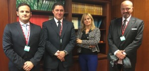 Capacitación para Magistrados de la República Argentina (3)