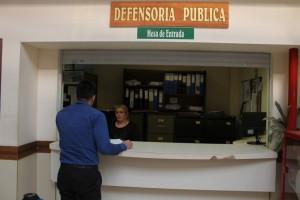 Defensoría Publica