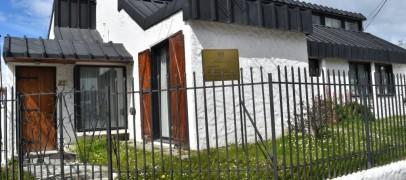 Planifican refuncionalización de unidades judiciales en Ushuaia