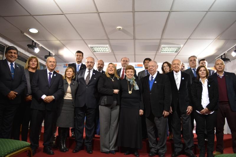 Lanzamiento de la Comision Reformadora del Código Civil y Comercial 1