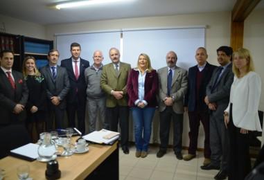 Conferencia Reforma del Código Procesal Penal
