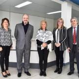 El Poder Judicial cuenta con una nueva sede en el centro de Río Grande