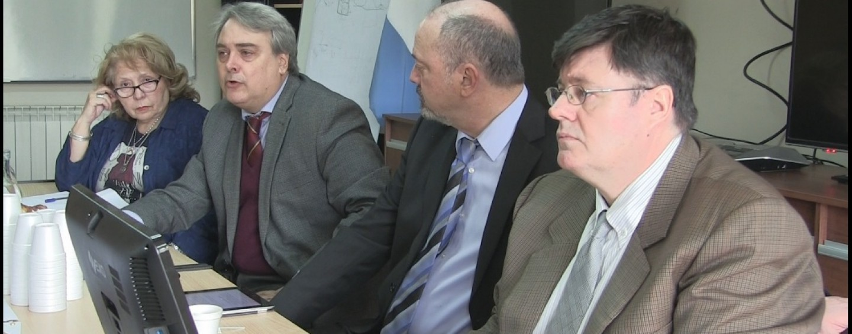 Se reunió la Comisión reformadora del Código Procesal Civil y Comercial