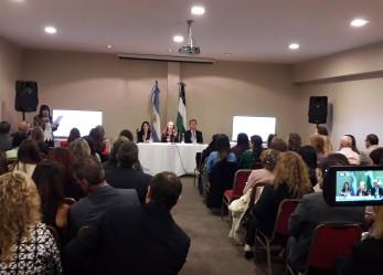 Bariloche reúne a destacados especialistas en la Jornada Rionegrina de Derecho de Familia