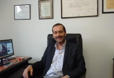 """ALEJANDRO PANIZZI: """"TRABAJAR POR UN PODER JUDICIAL MODERNO Y EFICIENTE DEBE SER NUESTRA BANDERA"""""""