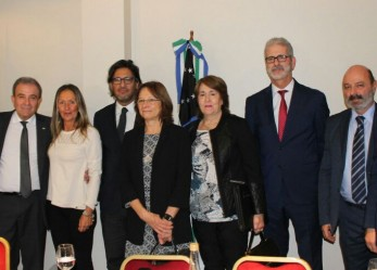 El Foro Patagónico propuso a la Doctora Battaini como presidente de la JUFEJUS