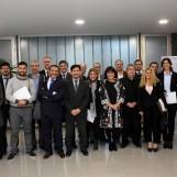 La Ju.Fe.Jus y FOPEA firmaron convenio para impulsar capacitaciones