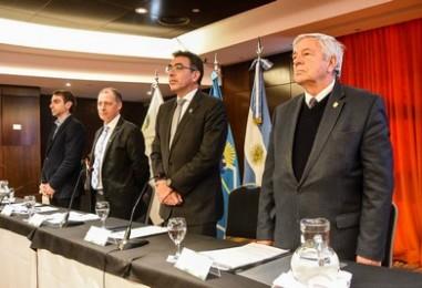 Comenzaron las XV Jornadas Provinciales de la Magistratura y la Función Judicial