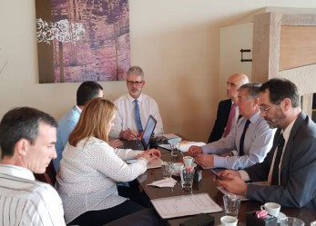 El Foro Patagónico se reunió en Bariloche