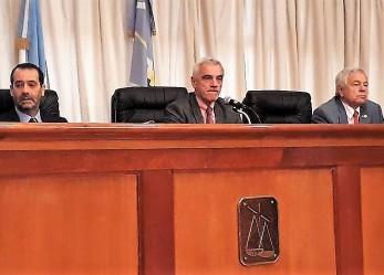 AMPLIACIÓN DEL PRESUPUESTO: ACLARACIÓN DEL SUPERIOR TRIBUNAL DE JUSTICIA