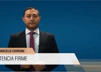 Vídeo: El Juez Marcelo Chironi explica el concepto de la Sentencia Firme
