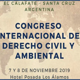 Congreso Internacional de Derecho Civil y Ambiental