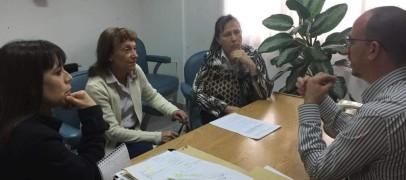El STJ adhirió al Programa de Reciclado de Papel del Hospital de Trelew