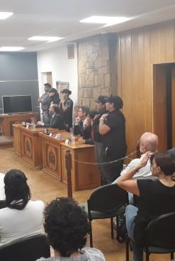 Primer juicio por jurados: Veredicto unánime de no culpabilidad